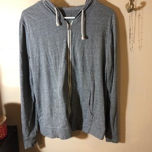 Men's Grey Sweatshirt
